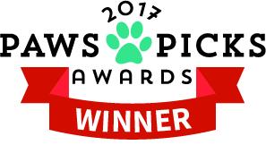 Paws Winner 2017